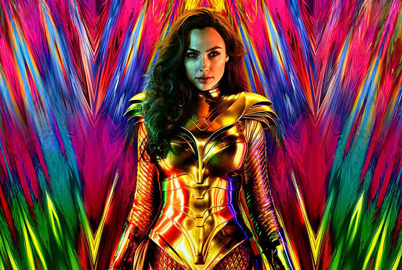Warner Bros. Pushes Back Wonder Woman 1984 by Two Months