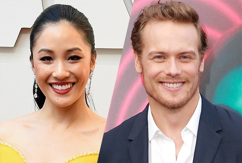 Mr. Malcolm's List: Constance Wu & Sam Heughan to Star in New Period Rom-Com
