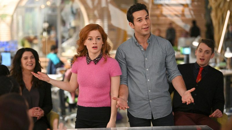 Zoey's Extraordinary Playlist Renewed for a Second Season at NBC
