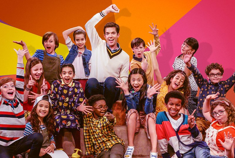 John Mulaney's Sack Lunch Bunch Heading to Comedy Central