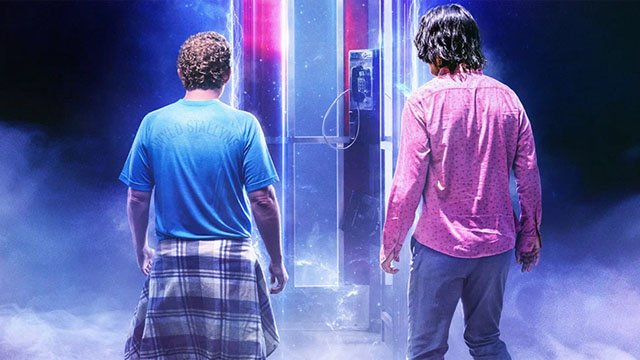 Bill and Ted Face the Music Writer Shares BTS Rehearsal Photo