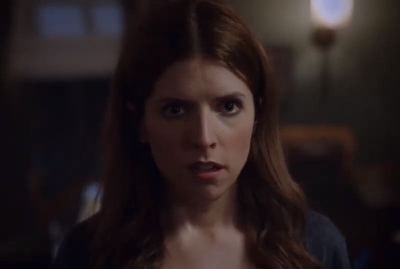 Quibi Unveils NSFW Trailer for Anna Kendrick-Led Dummy