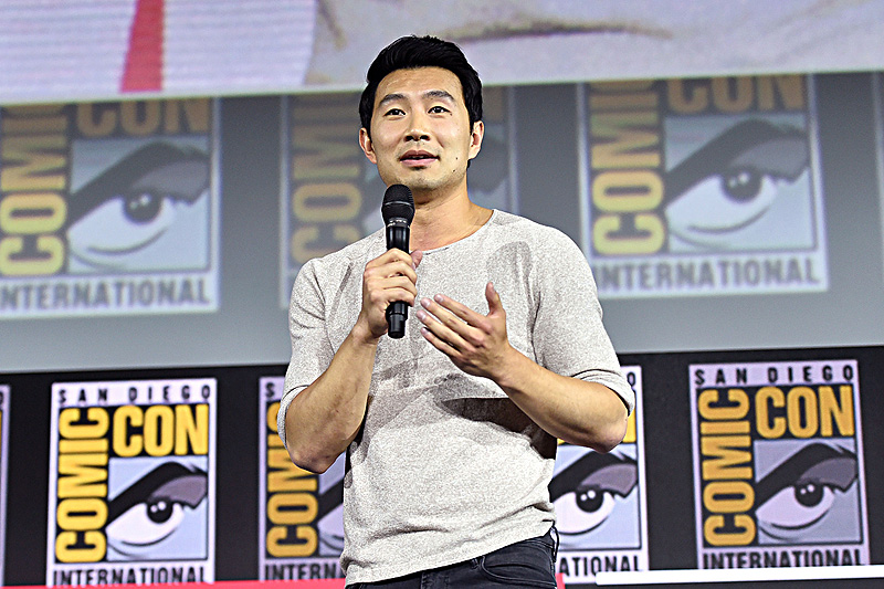 Shang-Chi to Resume Production in Australia By the End of the Month