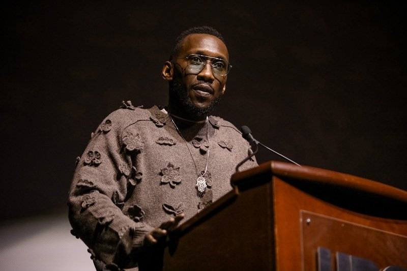 Unruly: Mahershala Ali to Star as Jack Johnson in HBO's New Miniseries