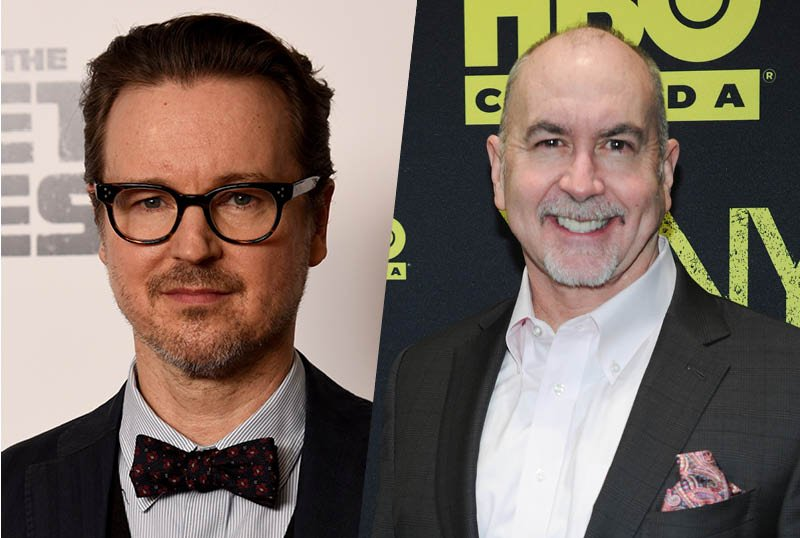 Matt Reeves & Terence Winter Making HBO Max Gotham City Police Series