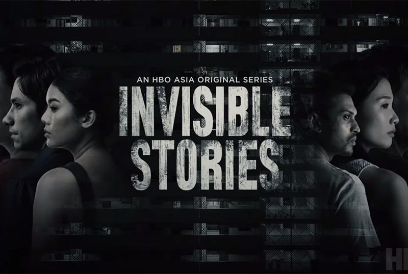 HBO Asia Sets US Premiere Date for Anthology Drama Invisible Stories
