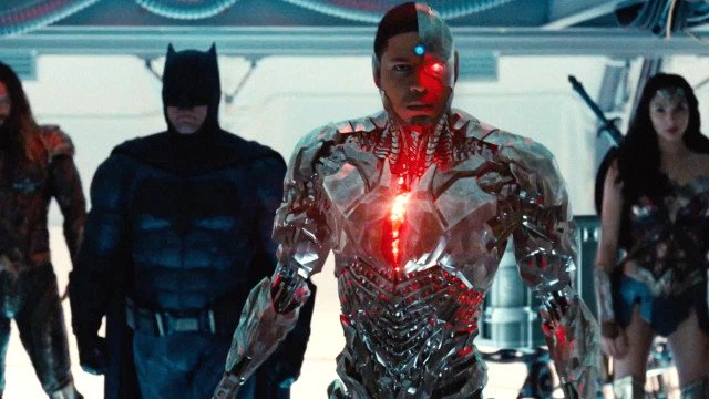 Jon Berg Responds to Ray Fisher's Justice League Accusations