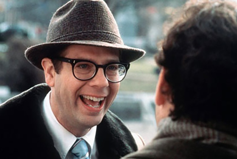 Stephen Tobolowsky Reveals Groundhog Day Series in the Works