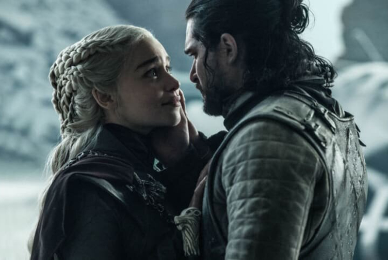 HBO Unveils Game of Thrones: The Complete Collection Details!