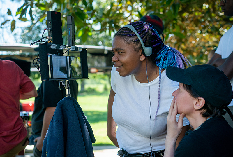 CS Interview: Creator Katori Hall on Bringing P-Valley From Stage to Screen