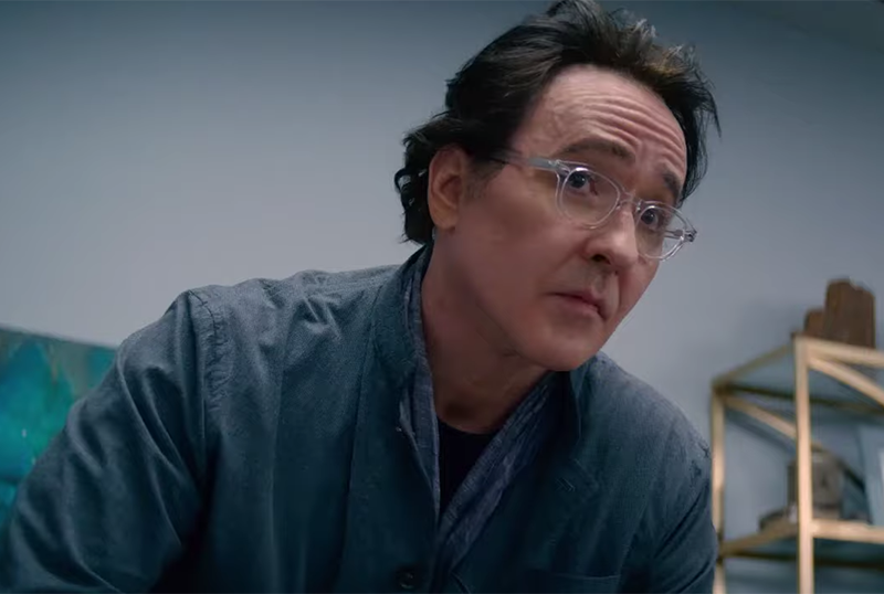 Utopia Trailer: Something's Not Right in Amazon's Mystery Drama