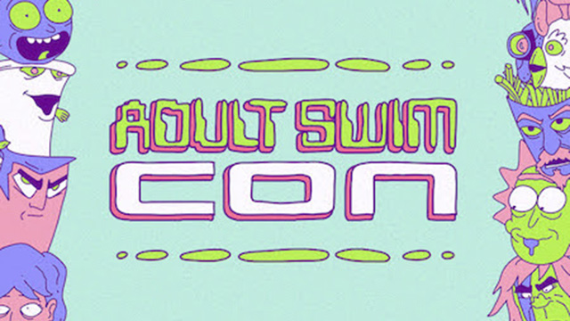 First-Ever Adult Swim Con Debuting Virtually This July