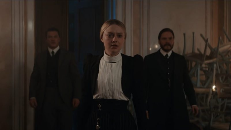 The Alienist Cast Opens Up About Season 2's Relevancy in the Modern Age