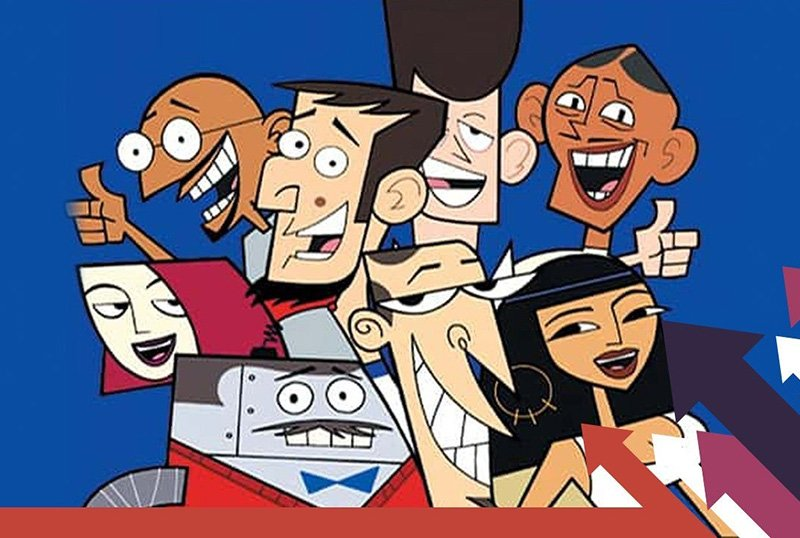 Lord & Miller's Clone High Reboot in Development at MTV!