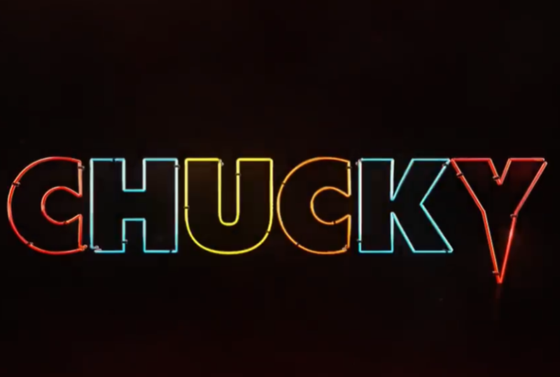 Don Mancini Offers First Teaser For Chucky Series