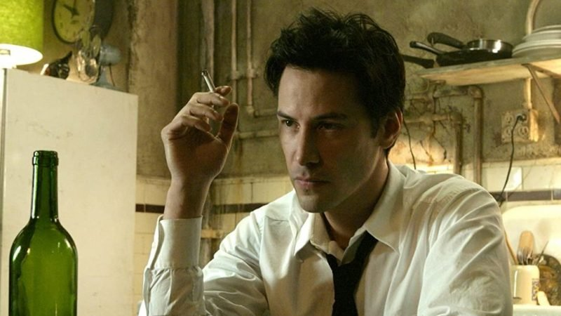 Constantine Director Says Keanu Reeves Has Always Wanted a Sequel