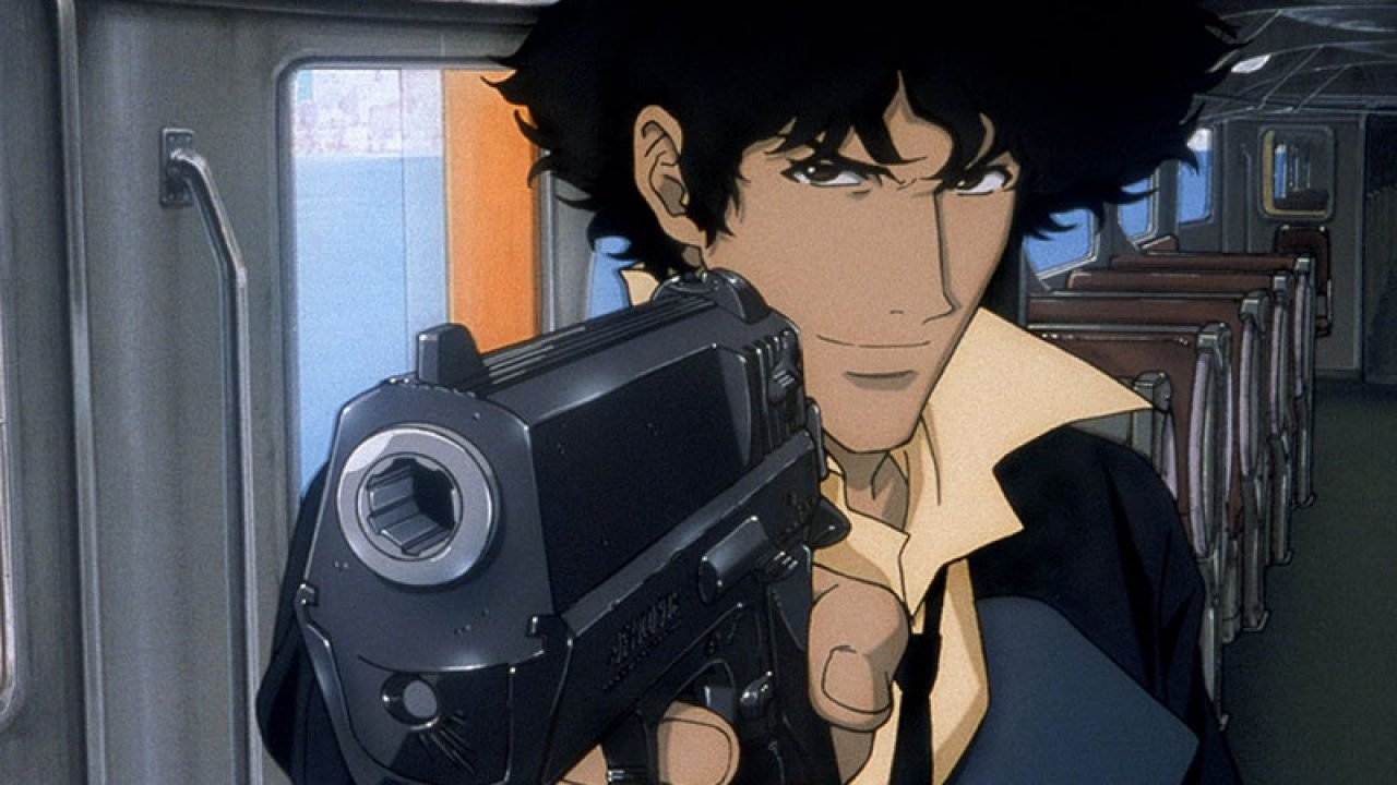 Cowboy Bebop More Productions Heading To New Zealand