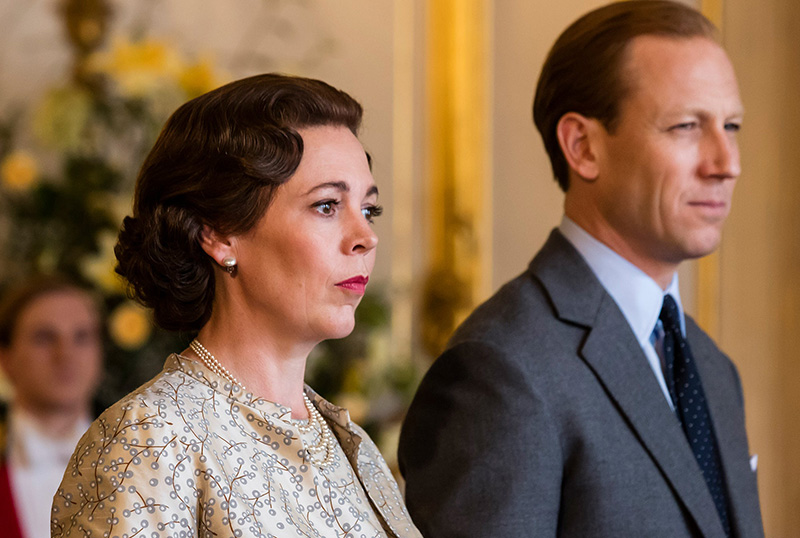 The Crown Returning for a Surprise Sixth & Final Season