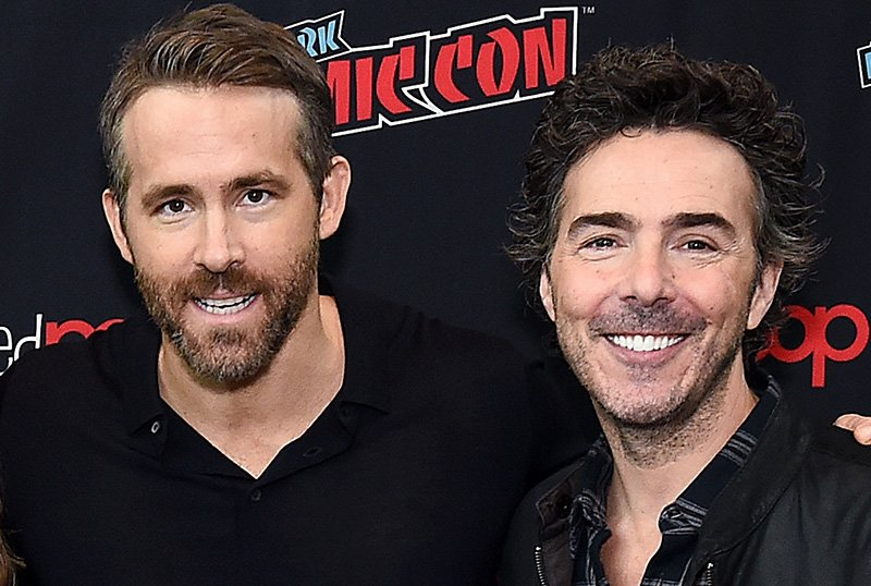 Ryan Reynolds & Shawny Levy Action-Adventure Film Bought by Netflix