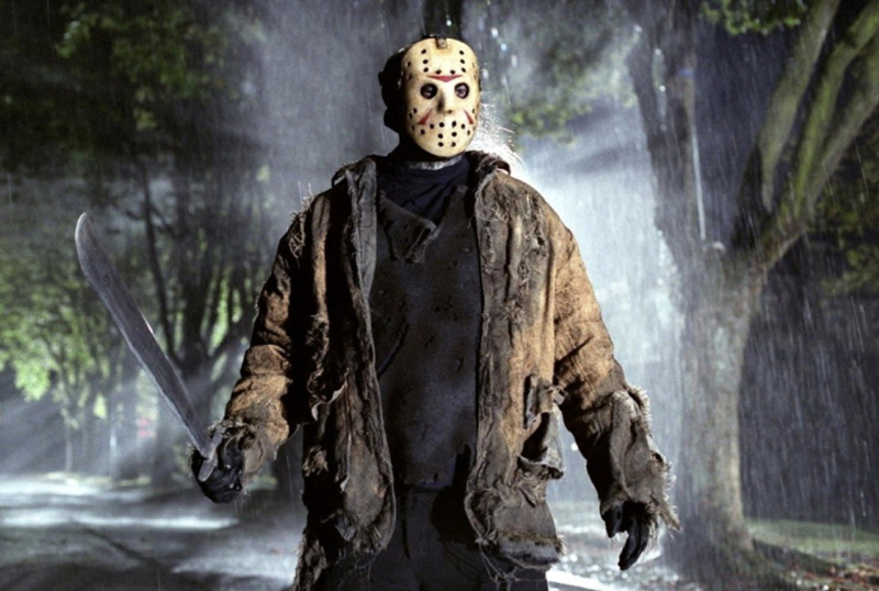 Scream Factory Reveals Definitive Collection of Friday the 13th Franchise!
