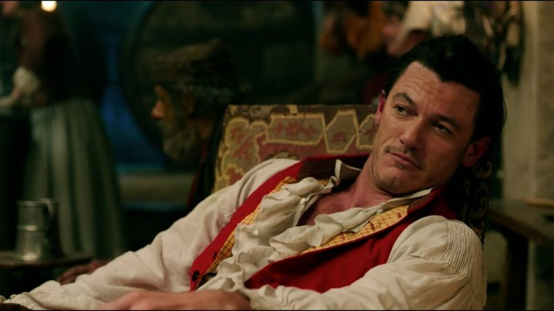 Luke Evans Gives Update on Beauty and the Beast Prequel Series
