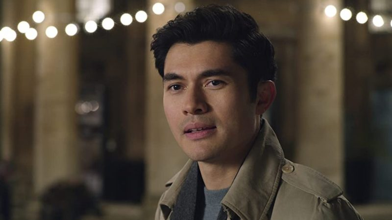 The Tiger's Apprentice: Henry Golding Leads Voice Cast of Paramount's New Animated Film