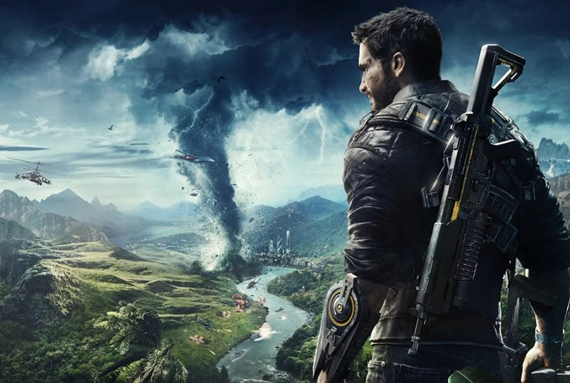 Stuber Director Michael Dowse to Helm Just Cause Movie Adaptation