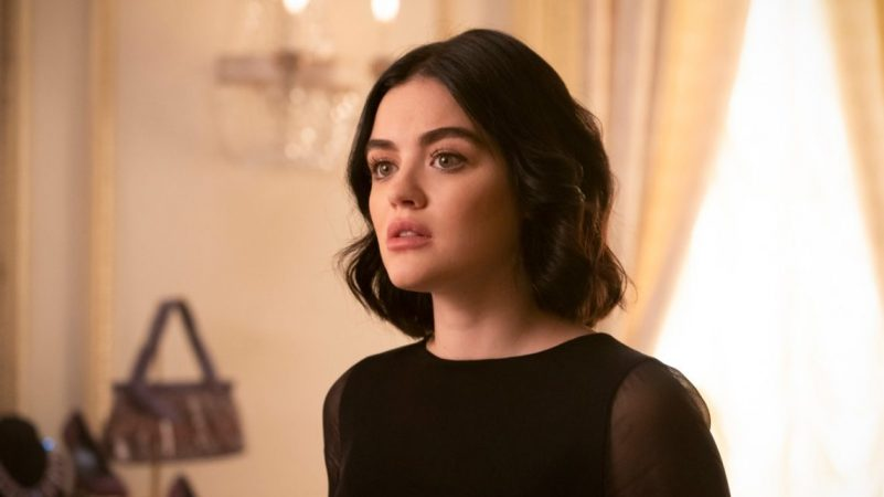 Riverdale Spinoff Katy Keene Cancelled at The CW