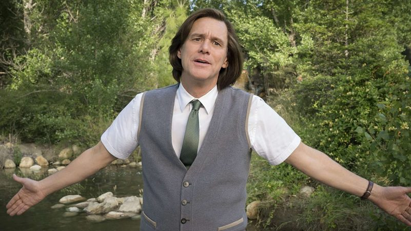 Jim Carrey's Kidding Cancelled After Two Seasons at Showtime