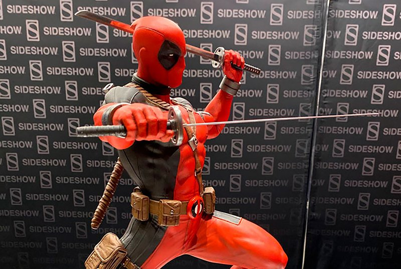 Sideshow Collectibles Unveils New Sideshow Con Exclusive Figure