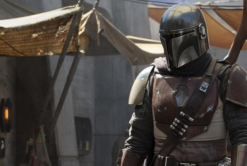 72nd Emmy Award Nominations Include Mandalorian & More!