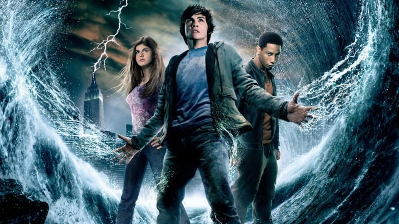 Percy Jackson: Rick and Beth Riordan Reveal Current Status of Disney+ Series