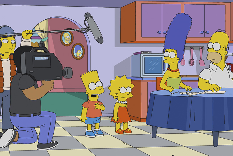 Fox Fall Premiere Dates: Simpsons, Family Guy, Bob's Burgers & Bless the Harts