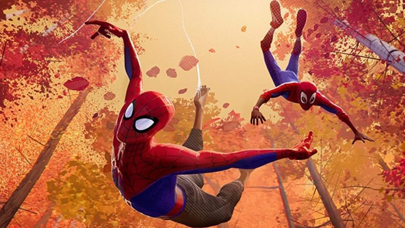 Chris Miller Teases New Animation for Spider-Man: Into the Spider-Verse 2