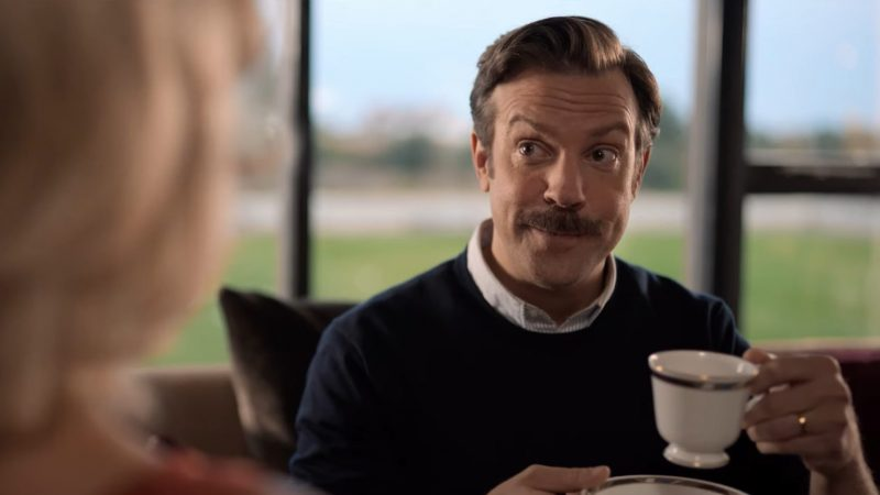 Ted Lasso Trailer: Jason Sudeikis Stars in Apple TV+'s Comedy Series