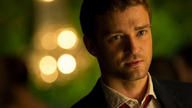 Palmer: Apple Acquires Justin Timberlake's Drama Feature