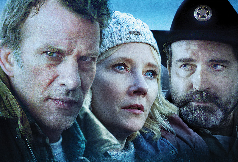 The Vanished Trailer & Poster Starring Thomas Jane, Anne Heche & Jason Patric