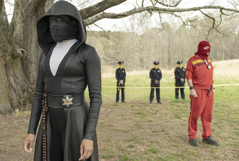 Watchmen Leads All Programs With 26 Primetime Emmy Nominations