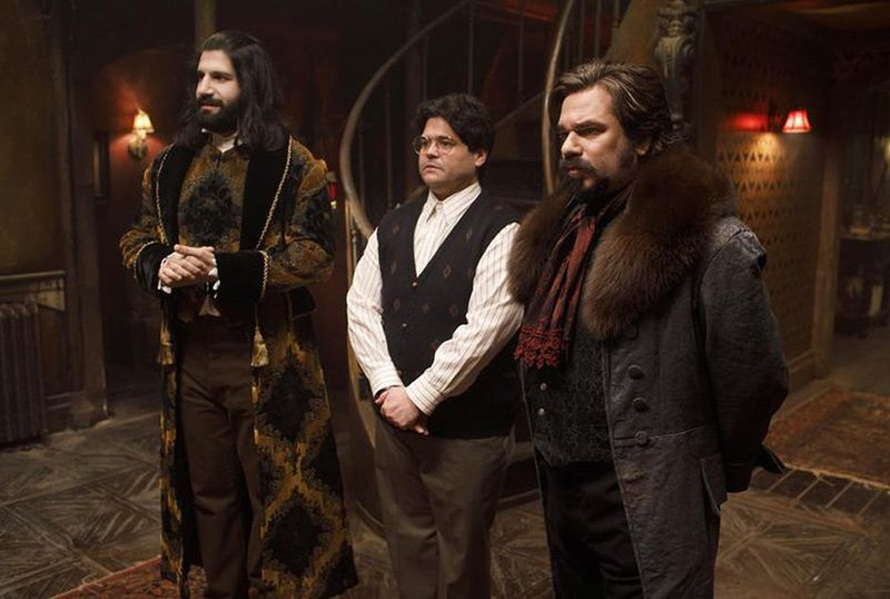 Watch the What We Do in the Shadows Comic-Con@Home Panel!