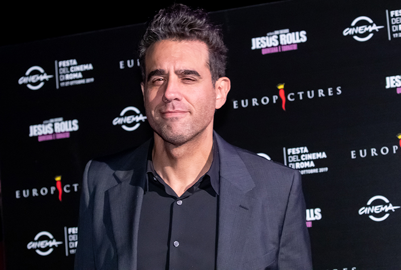Nine Perfect Strangers' Cast Complete With Bobby Cannavale