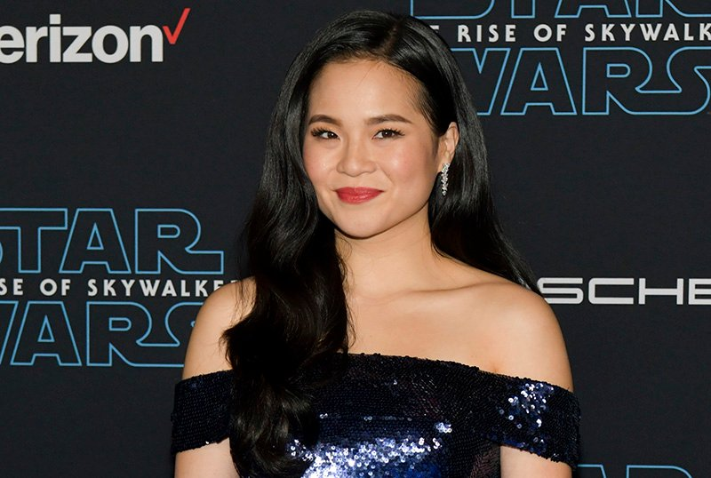Disney Recasts Raya and The Last Dragon With Kelly Marie Tran as New Lead