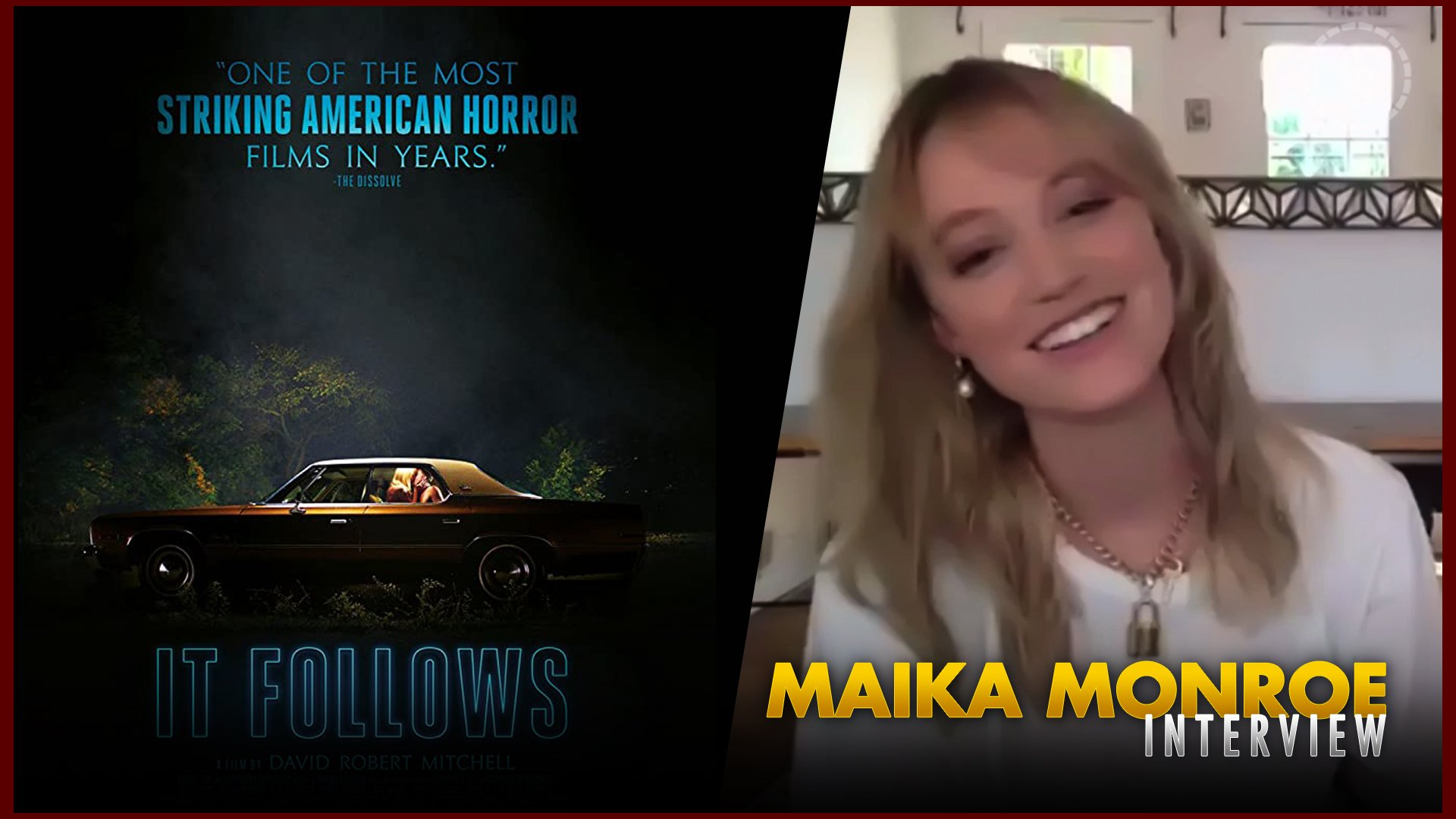 Exclusive: Maika Monroe on It Follows' Fifth Anniversary & Possible Sequel