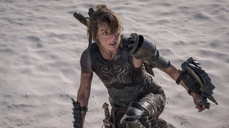 Paul W.S. Anderson Says Monster Hunter is 100 Percent Finished