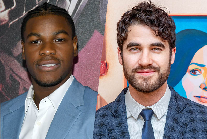 There Be Monsters: John Boyega & Darren Criss to Star in New Sci-Fi Podcast Series