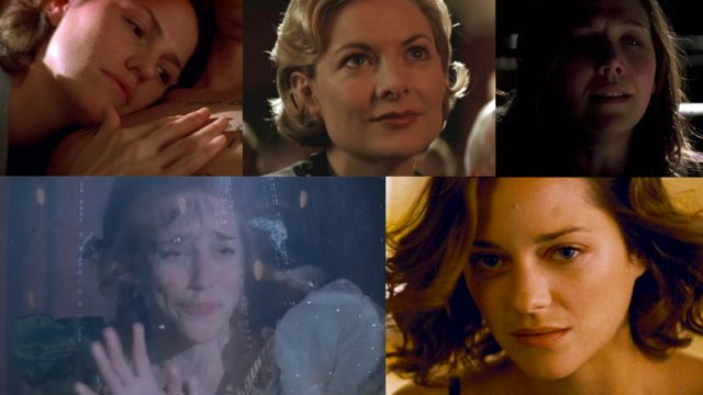 The Dead Wives of Christopher Nolan Movies Ranked