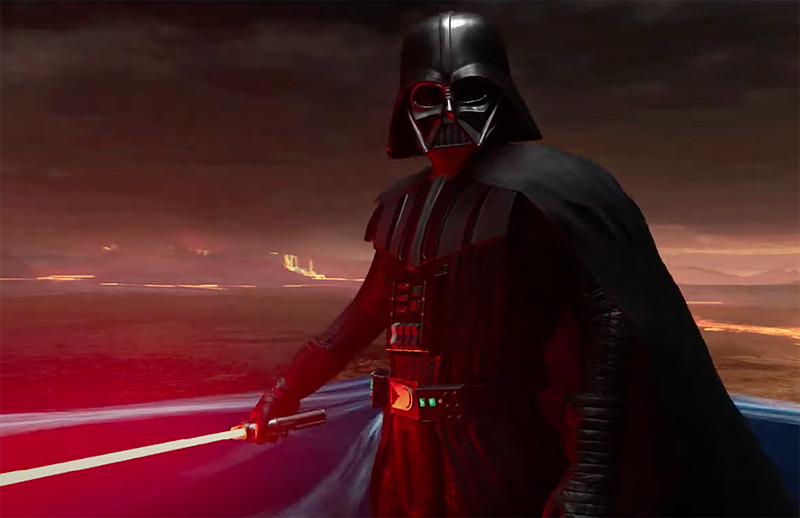 Vader Immortal Coming to Playstation VR This Month