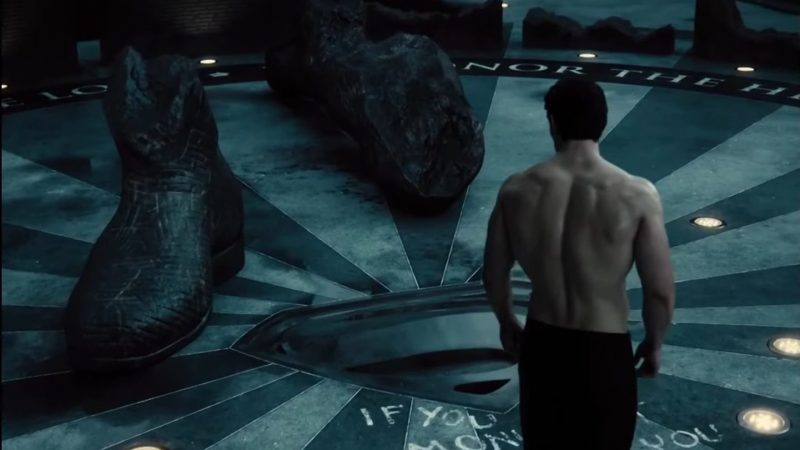 Zack Snyder's Justice League Gets New Teaser Ahead of DC FanDome