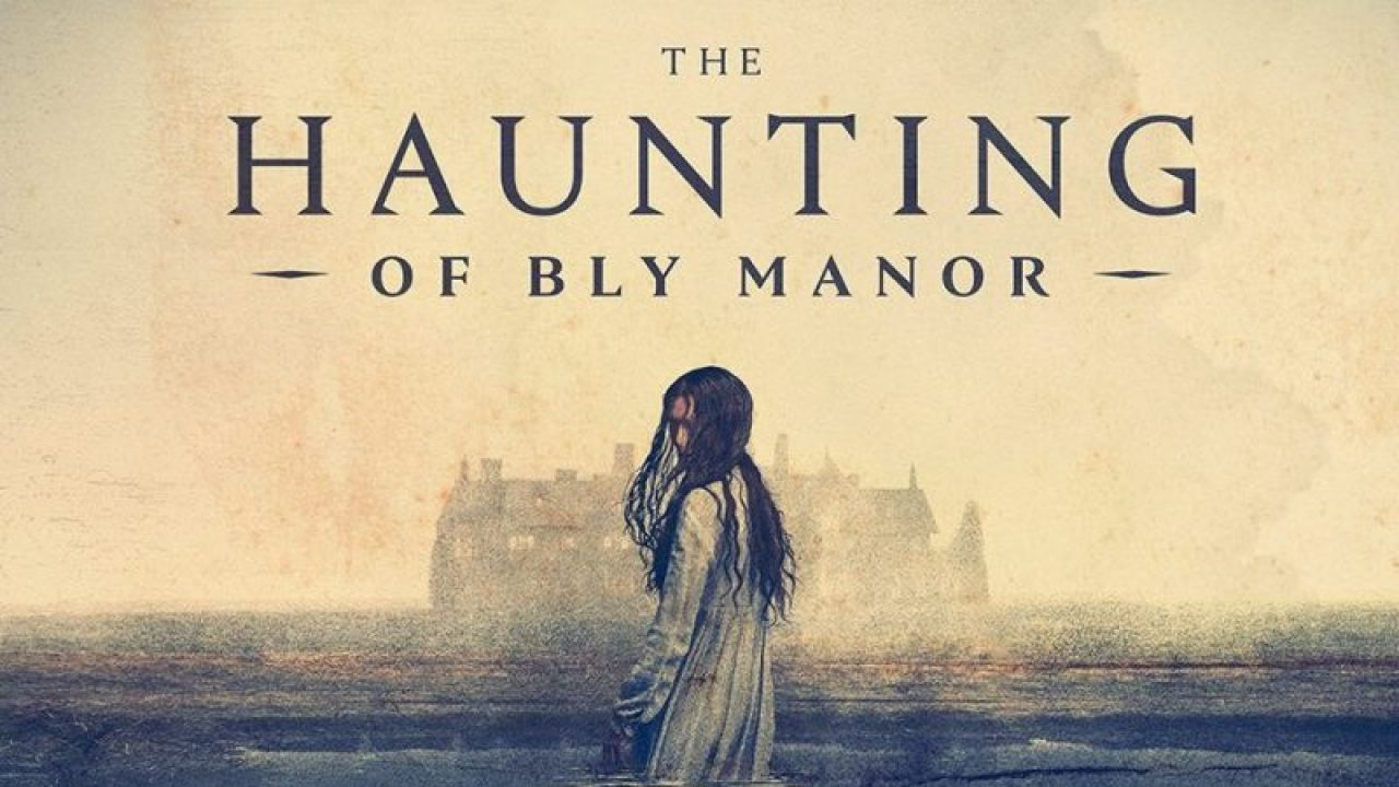 The Haunting Of Bly Manor Poster Photos Preview Netflix Horror Drama
