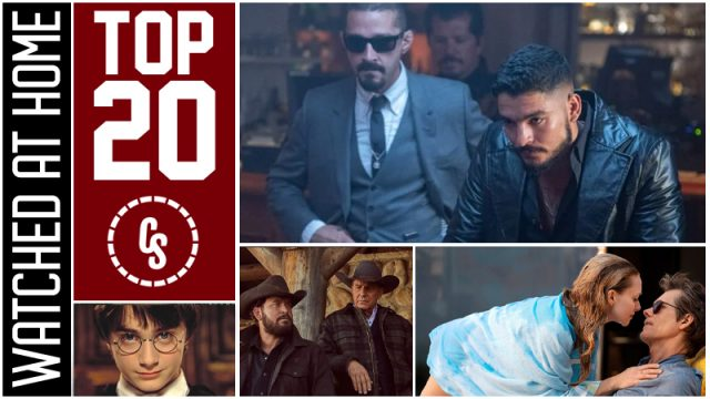 Watched at Home: Top 20 Streaming Films for the Week of August 7