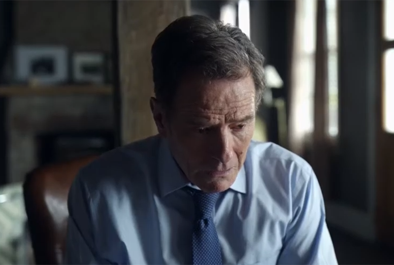 Your Honor Teaser: Bryan Cranston Leads Showtime Miniseries